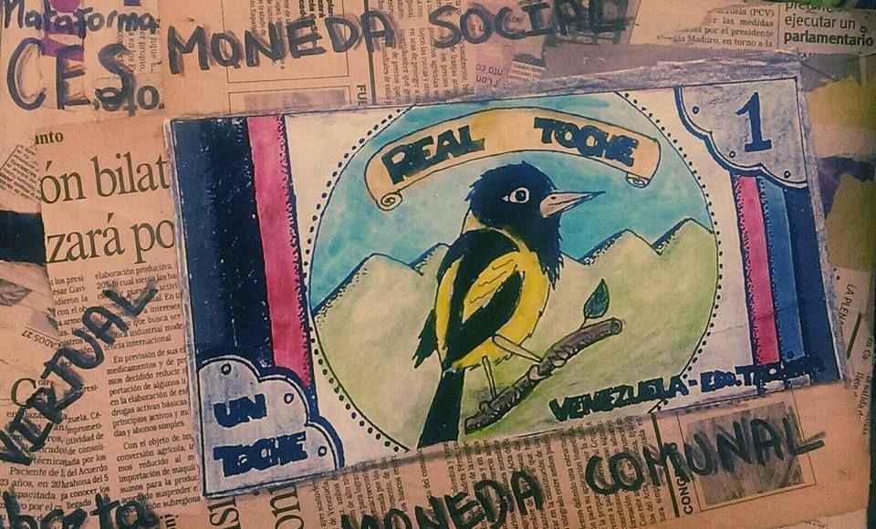 La Red de Intercambio Solidario Tierra Conciencia, con cooperativismo y economía solidaria, hace del cultivo una forma de trabajo liberador.