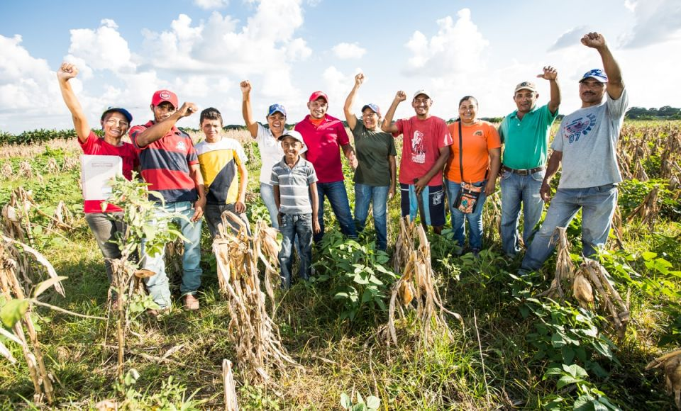 La Comuna 4 de Febrero construye economía solidaria a partir del trabajo liberador y la autogestión