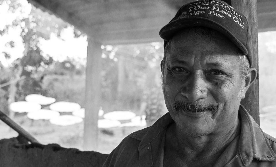 La comunidad Las Bambitas construye economía solidaria a partir del trabajo liberador y la autogestión