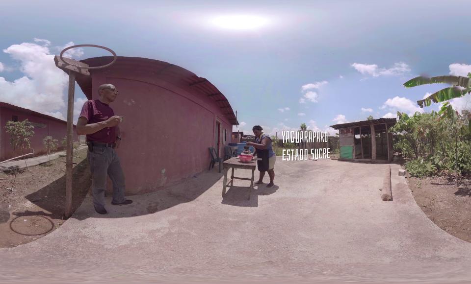 La Comuna Agropecuaria Cajigal, con autogestión y economía solidaria, hace de las tecnologías libres una forma de trabajo liberador