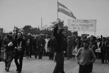 Las Coordinadoras Interfabriles de Capital y Gran Buenos Aires (1975-1976)