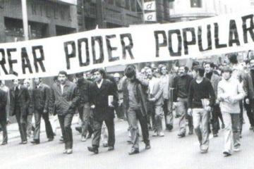 Gestión obrera en Perlak, Chile