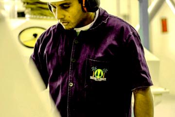 La Cooperativa Pindó construye economía solidaria a partir del trabajo liberador y la autogestión