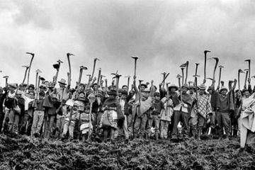 Revolución Boliviana de 1952