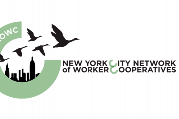 The New York City Network of Worker Cooperatives