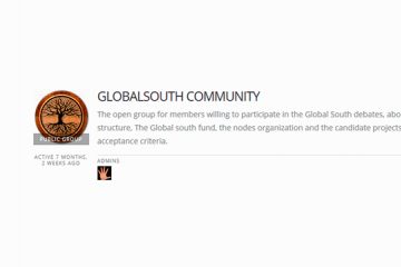 Foro Global South